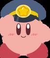 PPPTrain Kirby artwork