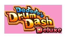 Dedede's Drum Dash Deluxe