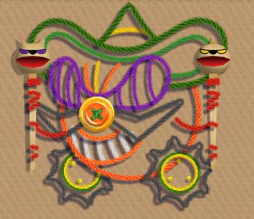 Mega Yin-Yarn