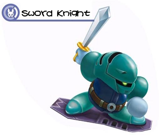 Edge Knight
