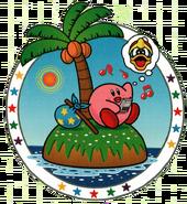 KA Island artwork