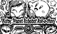 KPR Miiverse Kirby Ask-a-thon 3