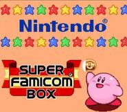 KirbyFamicomBox