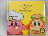 The Sound of Kirby Café 1