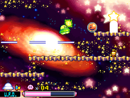 KSqSq Laser Ball Screenshot