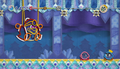 Kirby's Epic Yarn Captura 33