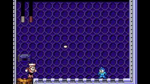 Let's Play Mega Man 3 Part 21