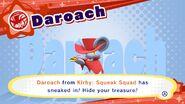 KSA Daroach Message