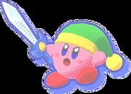 KirbySwordKSA