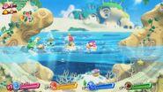 Yo-Yo Kirby Tube