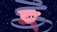 Kirby Right Back at Ya! Hoshi no Kaabii - Throw Kirby Transformation