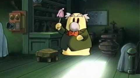 Hoshi no Kaabii Episode 95 Part 1