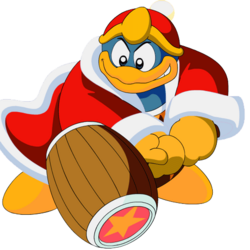 Personnages de Kirby: Right Back at Ya!