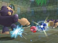 Kirby GCN