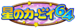 K64 Logo J