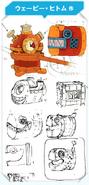 KPR Steam Hammer concept art