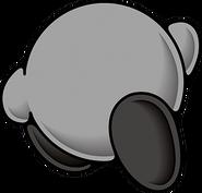KirbyOscuroArtwork