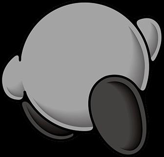 Kirby Oscuro