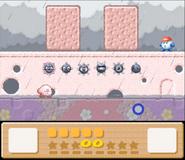 Kirby Dream Land 3 Mini Game Gordo 1