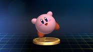 Trofeo Kirby (SSBB)