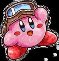 KPR Cute Kirby artwork