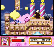 KSS Blade Knight Screenshot
