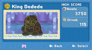 KEY King Dedede