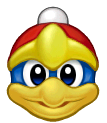 KRtDL King Dedede icon