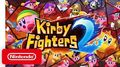 Kirby Fighters 2 – Launch Trailer – Nintendo Switch