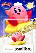 Amiibo Kirby Série Kirby Boîte