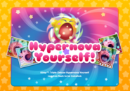 Hypernova Yourself No Flash
