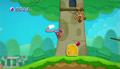 Kirby's Epic Yarn Captura 21