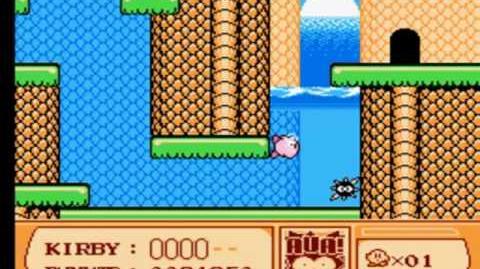 Kirby's Adventure Playthrough Part 2