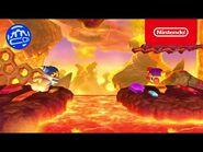 Kirby Fighters 2 – En garde, Magolor! (Nintendo Switch)