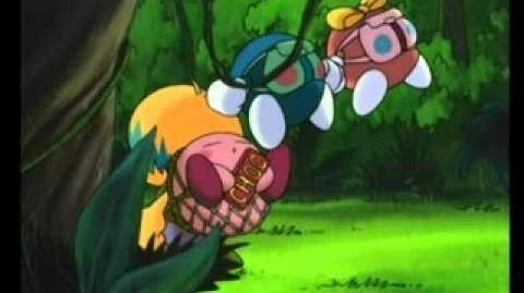 Kirby Folge 18 - Der Duft der Pucki-Blume