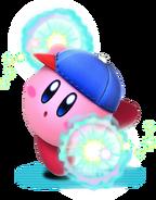 Kirby spi