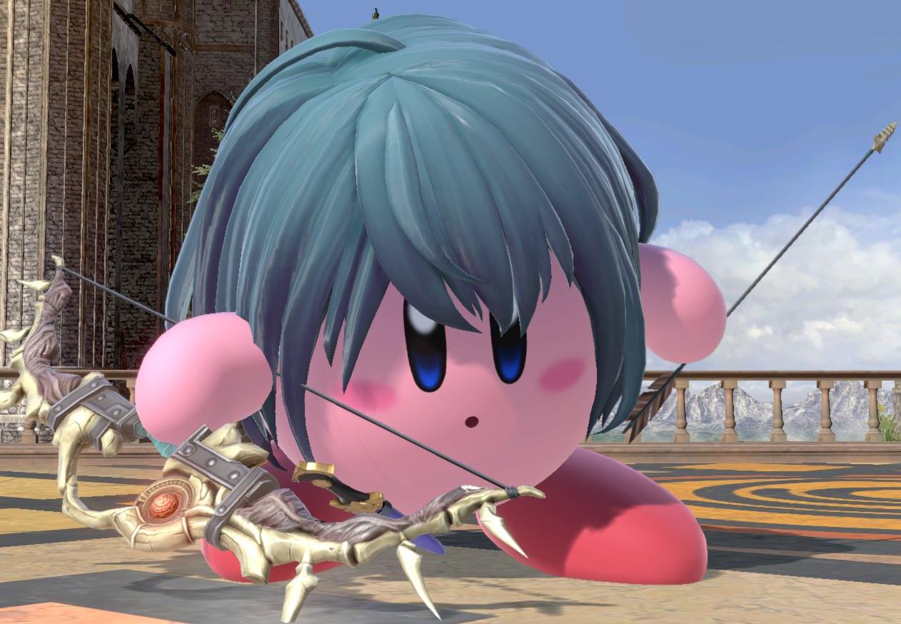 Byleth Kirby