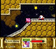 KSS Bounder Screenshot