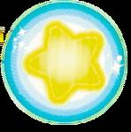 KSqSq Warp Star