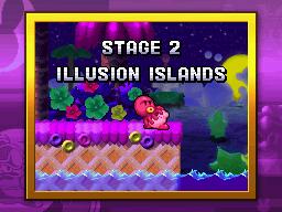 Illusion Islands