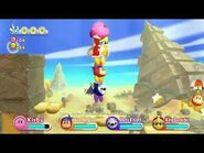 Kirby's Return to Dreamland Commercial!