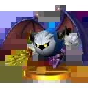 Trophée Meta Knight 3DS.png