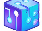 代码立方块