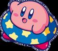 Play Nintendo Kirby artwork 3
