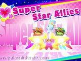 Super Star Allies