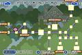 Moonlight Mansion Map