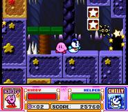 KSS Chilly Screenshot