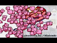 100% Longplay - Kirby- Nightmare in Dream Land (GBA) Walkthrough