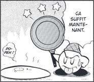 Les Aventures de Kirby dans Les Etoiles Chibby 2