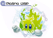 Plasma Wisp artwork KAR